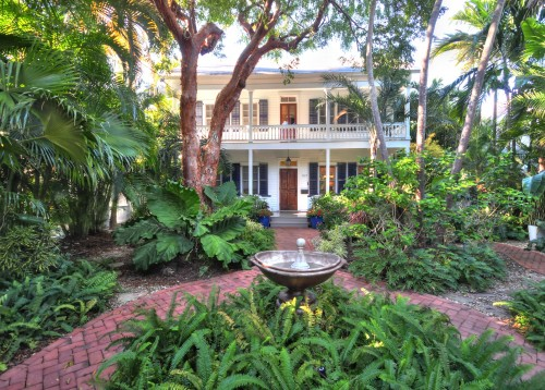 Admirable Luxury Key West Real Estate Royal Palms Realty Download Free Architecture Designs Sospemadebymaigaardcom