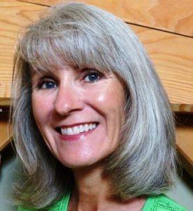 Vicki Grant